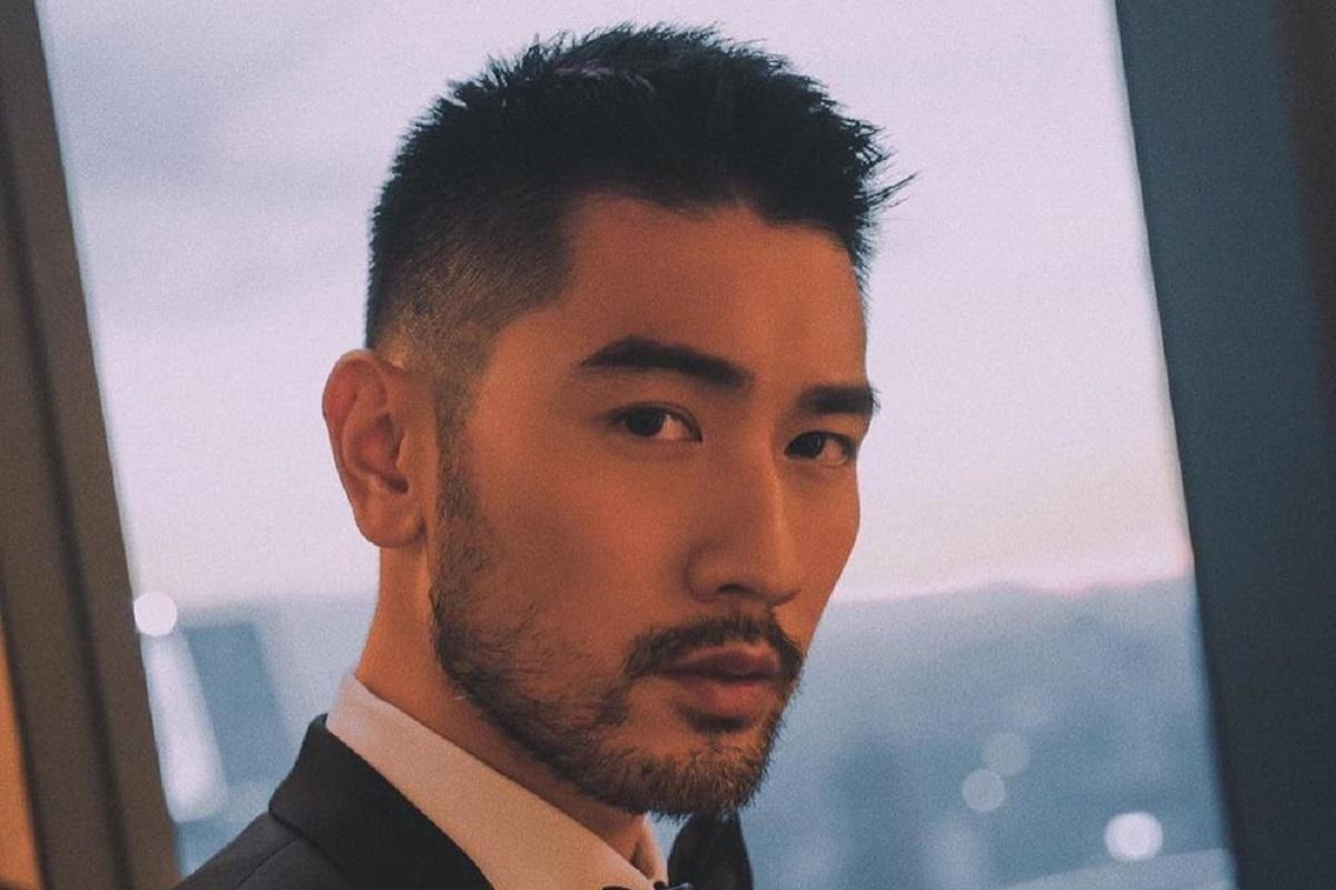 Godfrey Gao Estrela Da Louis Vuitton Morre Aos 35 Anos Durante Gravações De Um Programa