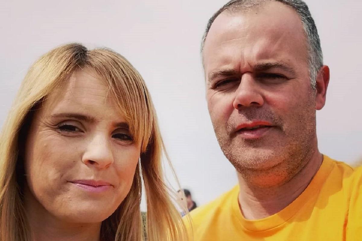 hugo ines casados a primeira vista 'Casados à Primeira Vista'. Hugo e Inês celebram seis meses de casamento