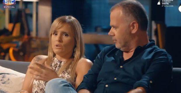 Hugo Ines Casados À Primeira Vista: Os Casais Que Decidiram Ficar E Sair