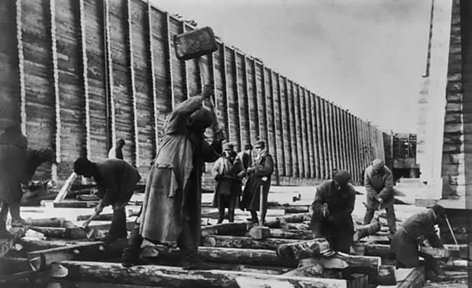 """Image002 1 """"Gulag"""": História Desvenda Campos De Concentração Soviéticos"""