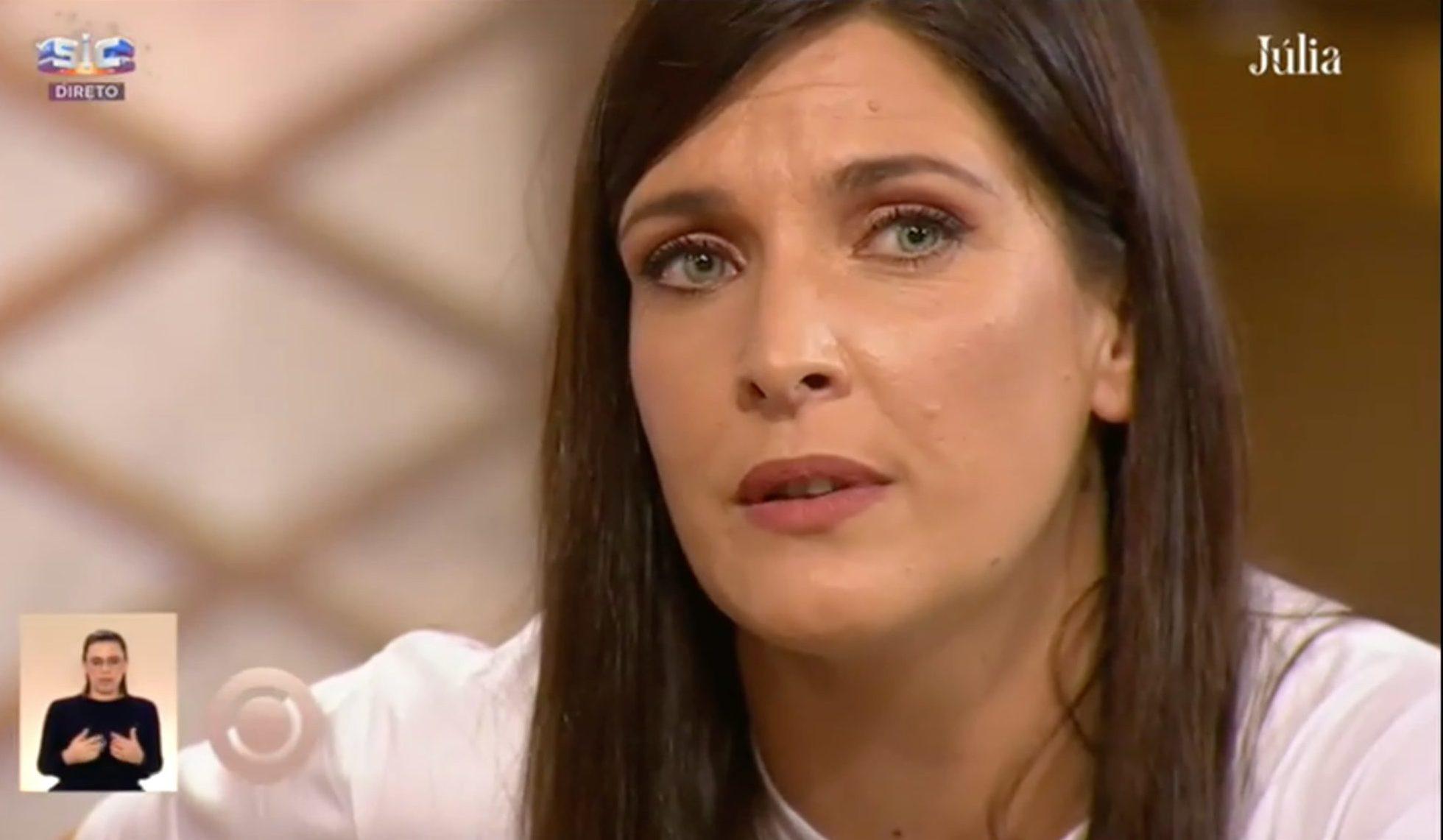 Ines Castel Branco Scaled E1574798153522 Inês Castel-Branco Sofreu Dois Abortos Espontâneos: &Quot;Nunca Falei Publicamente Sobre Isto&Quot;