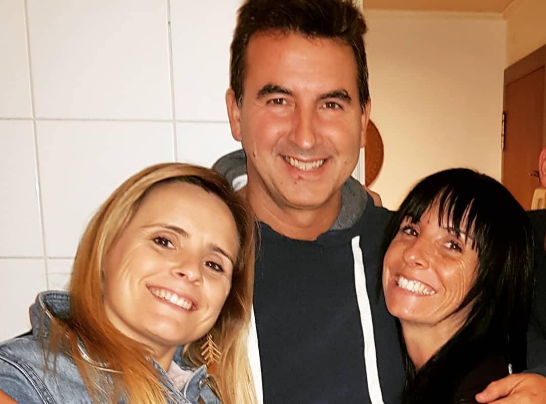 Ines Paulo Raquel Casados A Primeira Vista 'Casados À Primeira Vista'. Ana Raquel Escreve Mensagem Especial Sobre Paulo