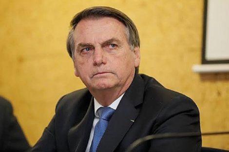 jair bolsonaro Infetado com COVID-19, Bolsonaro passeia e fala sem máscara com populares