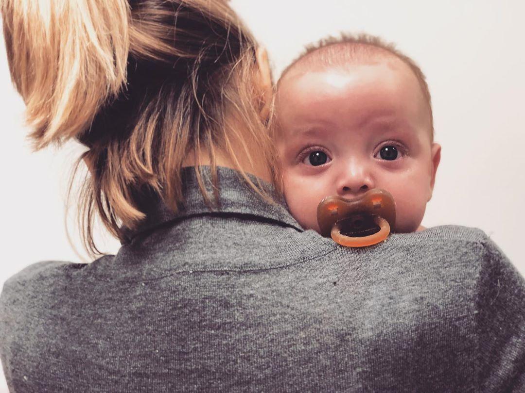 Jessica Athayde Oliver 1 2019 Perto Do Fim! Os Bebés Famosos Que Nasceram Durante Este Ano