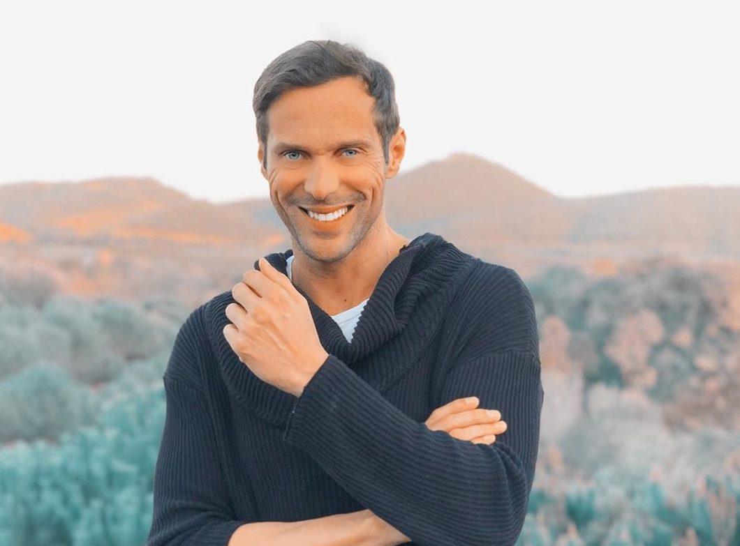 Jose Carlos Pereira 1 E1573992382907 José Carlos Pereira Comemora 41.º Aniversário: &Quot;Foi Um Ano De Grandes Mudanças&Quot;