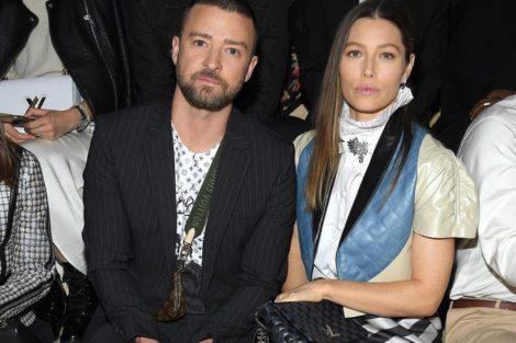 Justin Timberlake E Biel Jessica Biel E Justin Timberlake Foram Pais Pela Segunda Vez?