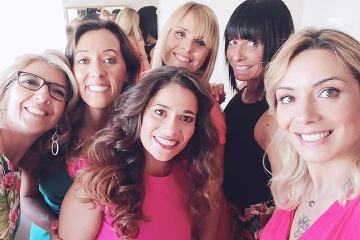 Liliana Oliveira Mulheres Casados A Primeira Vista Mulheres Do 'Casados' Arrasadas: &Quot;Os Cachorros São Bem Mais Tratados Por Elas&Quot;
