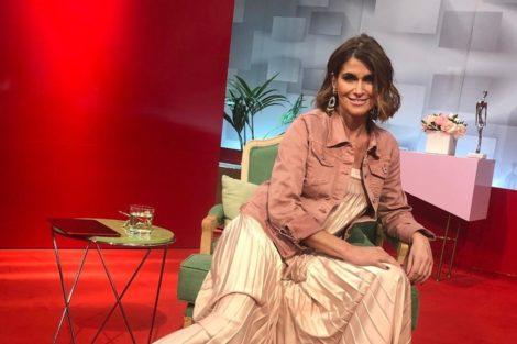 Lilianacampos Liliana Campos Reage Às Polémicas Do Programa 'Passadeira Vermelha'