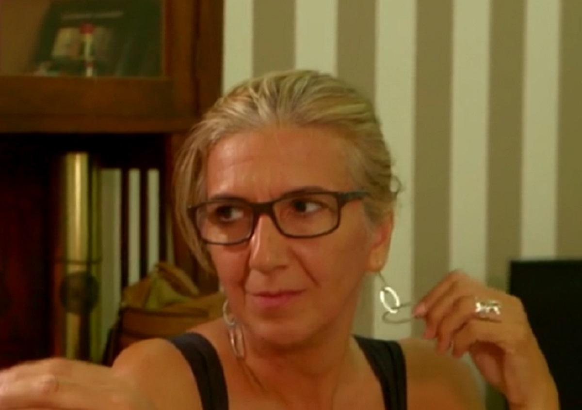 Lurdes Lurdes De 'Casados' Sobre António: &Quot;Senti Mesmo Repugna&Quot;