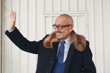 Manuel Luis Goucha 6 Acusado De Ser Pouco Macho, Goucha Responde E Arrasa Mais Um Internauta