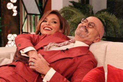 maria cerqueira gomes manuel luis goucha Goucha e Maria apostam em convidados de luxo para estancarem efeito 'Cristina'