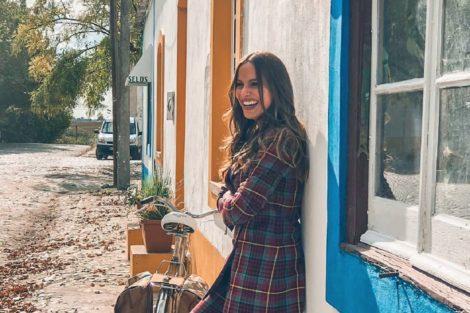 Mariana Monteiro Mariana Monteiro: Feliz Na Vida Profissional E Desiludida No Campo Pessoal