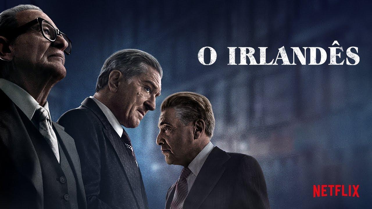 O Irlandês &Quot;O Irlandês&Quot; Chega À Netflix