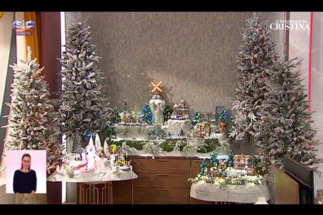 O Programa De Cristina Natal 8 Cristina Ferreira Inaugura A Decoração De Natal No 'Programa' E Promete Surpresas
