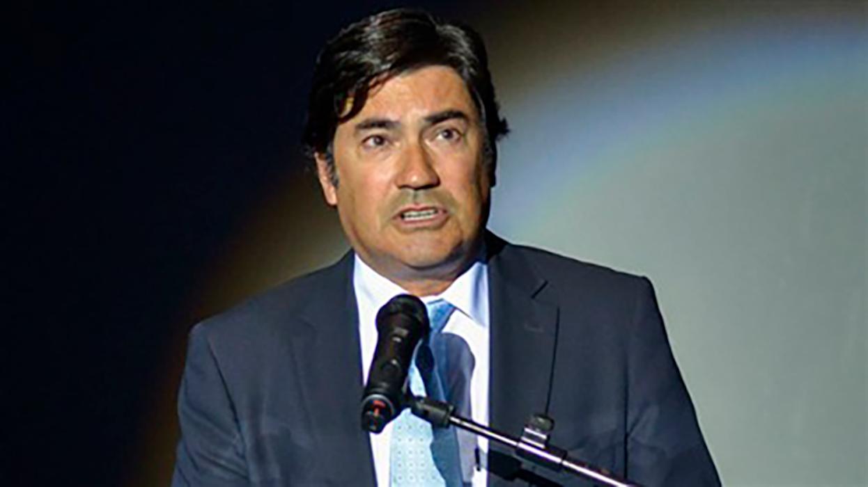 Paulo Camacho 1 Paulo Camacho. Eis Onde Fica O Turismo Rural Do Ex-Jornalista Da Sic