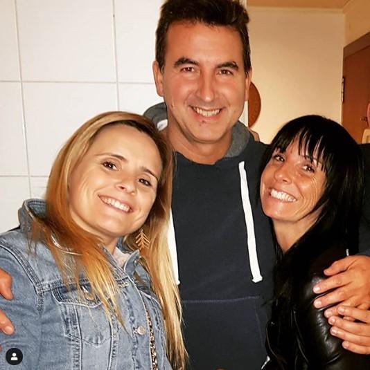 Pauloanaraquelines 'Casados À Primeira Vista'. Ana Raquel Escreve Mensagem Especial Sobre Paulo