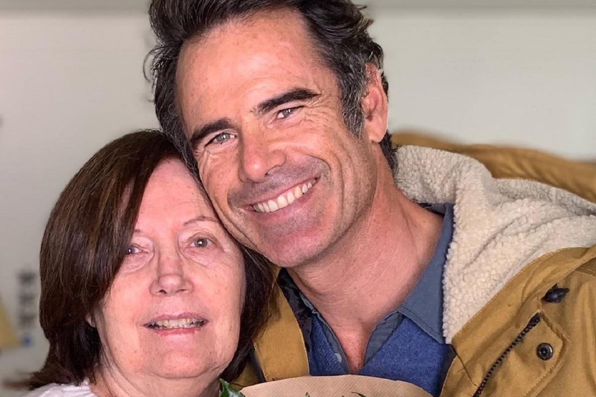 Pedro Lima Mãe Aniversário Pedro Lima Declara-Se À Mãe No Dia Do 73.º Aniversário Da Progenitora