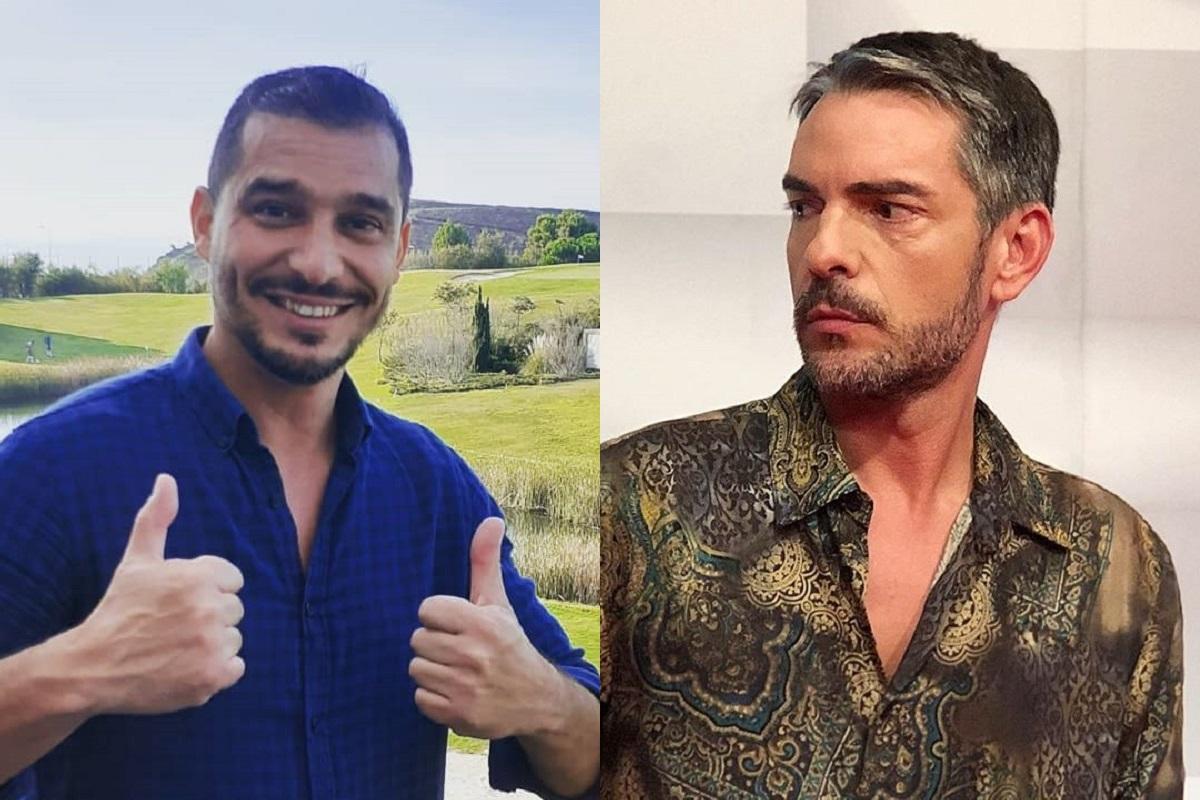 Pedro Pe Curto Claudio Ramos Cláudio Ramos Não Aprecia A Beleza De Pedro Curto. O Professor Já Lhe Respondeu