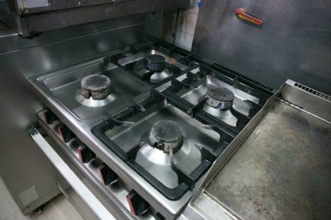 Pesadelo Na Cozinha Apple House 11 Pesadelo Na Cozinha: As Imagens Do Primeiro Programa