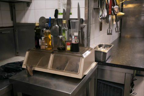 Pesadelo Na Cozinha Apple House 16 Pesadelo Na Cozinha: As Imagens Do Primeiro Programa