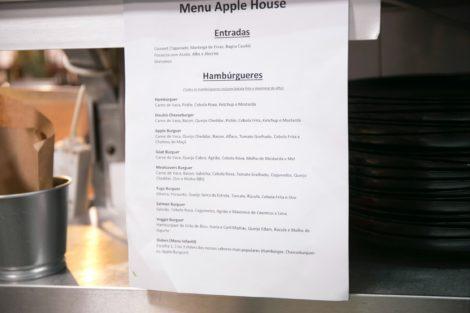 Pesadelo Na Cozinha Apple House 19 Pesadelo Na Cozinha: As Imagens Do Primeiro Programa