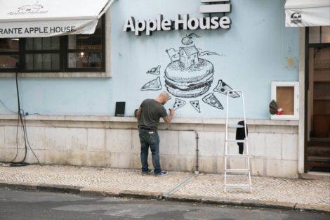 Pesadelo Na Cozinha Apple House 23 Pesadelo Na Cozinha: As Imagens Do Primeiro Programa