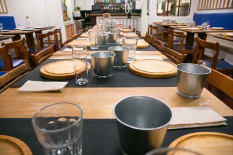 Pesadelo Na Cozinha Apple House 7 Pesadelo Na Cozinha: As Imagens Do Primeiro Programa