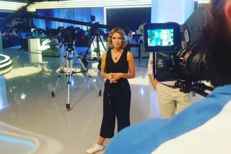 Sandra Felgueiras Sexta As 9 Rtp1 Polémica Na Rtp! Programa 'Sexta Às 9' Pode Ter Os Dias Contados