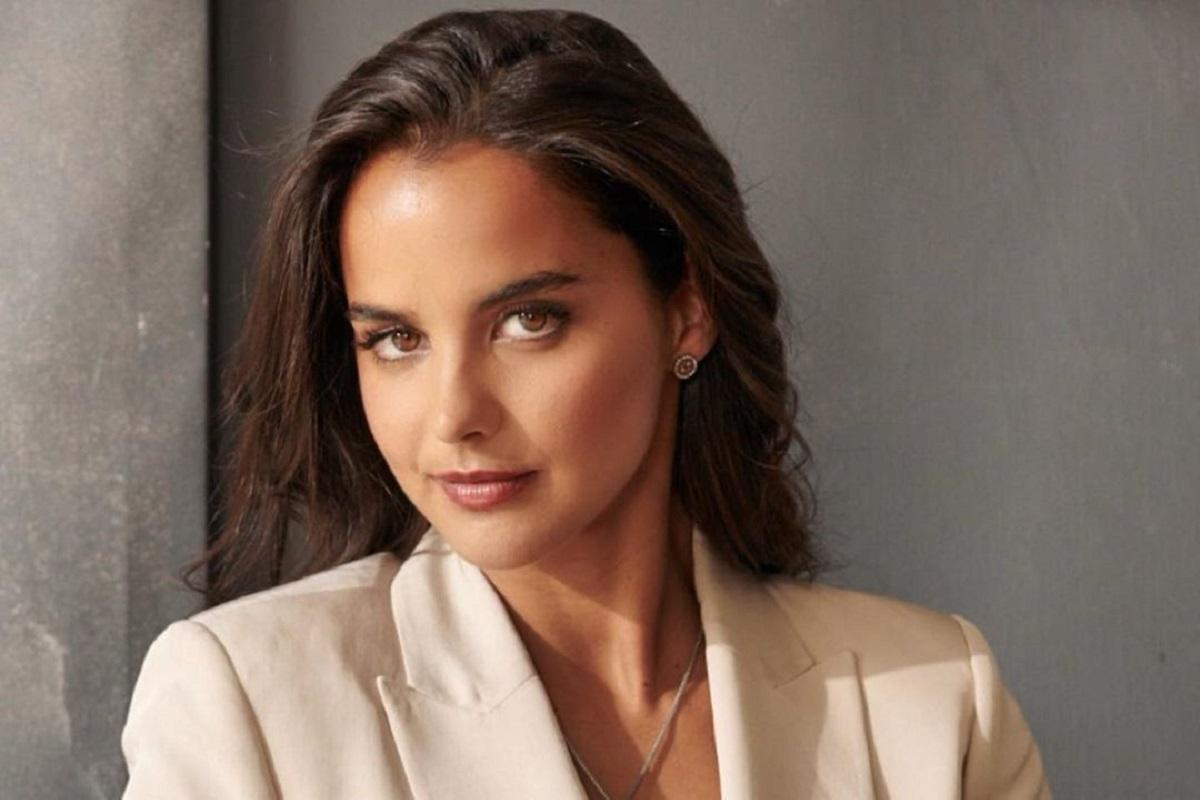 Sara Matos Sara Matos Arrasa Nos 'Emmy' Em Nova Iorque E É Alvo De Muitos Elogios