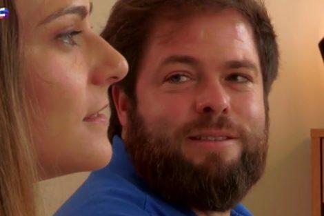 Tatiana Bruno 6 Casados! Bruno Sem Rodeios: &Quot;Não Como Pito Desde Que Vim Para Esta Experiência&Quot;