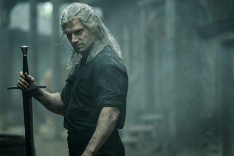 The Witcher Netflix Revela O Trailer De &Quot;The Witcher&Quot;