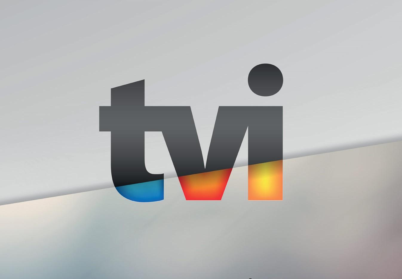 tvi logotipo