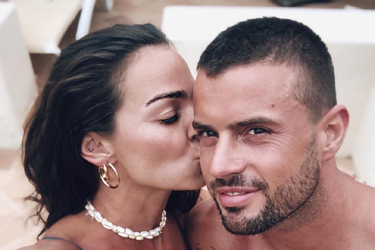 Vanessa Martins Marco Costa Amigos De Marco E Vanessa Surpreendidos! Descubra Aqui A Possível Causa Do Divórcio