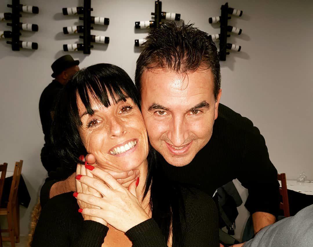 Ana Raquel E Paulo E1575220934751 Ana Raquel 'Ataca' Produção De 'Casados': &Quot;Pintaram Um Filme A Preto E Branco&Quot;