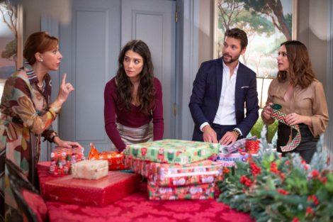 Golpe De Sorte Um Conto De Natal 1 'Golpe De Sorte: Um Conto De Natal'. Saiba Tudo Sobre O Telefilme Da Sic