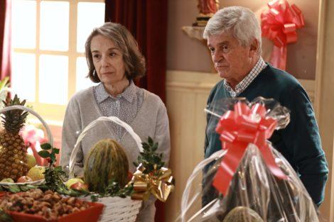 Golpe De Sorte Um Conto De Natal 12 'Golpe De Sorte: Um Conto De Natal'. Saiba Tudo Sobre O Telefilme Da Sic