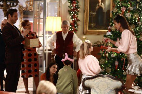 Golpe De Sorte Um Conto De Natal 13 'Golpe De Sorte: Um Conto De Natal'. Saiba Tudo Sobre O Telefilme Da Sic