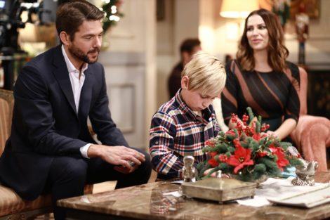 Golpe De Sorte Um Conto De Natal 14 'Golpe De Sorte: Um Conto De Natal'. Saiba Tudo Sobre O Telefilme Da Sic