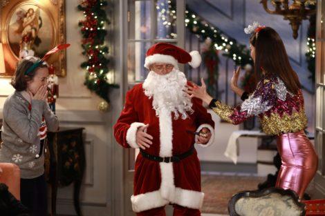 Golpe De Sorte Um Conto De Natal 17 'Golpe De Sorte: Um Conto De Natal'. Saiba Tudo Sobre O Telefilme Da Sic