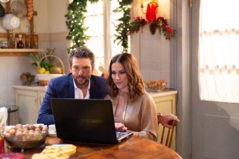 Golpe De Sorte Um Conto De Natal 3 'Golpe De Sorte: Um Conto De Natal'. Saiba Tudo Sobre O Telefilme Da Sic