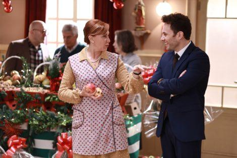 Golpe De Sorte Um Conto De Natal 5 'Golpe De Sorte: Um Conto De Natal'. Saiba Tudo Sobre O Telefilme Da Sic