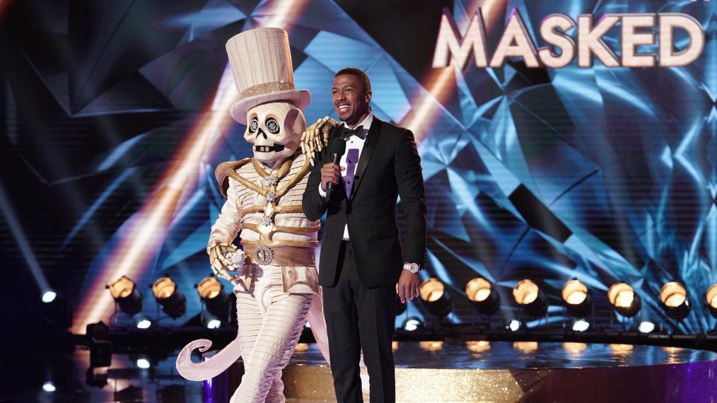 Masked Singer The Masked Singer É Aposta Da Sic Para Combater O Big Brother