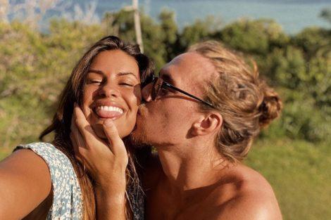 Carolina Loureiro Vitor Kley E1577533077525 Carolina Loureiro Quebra O Silêncio E Fala Sobre A Sua Relação Com Vitor Kley