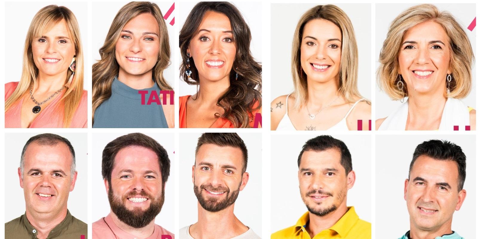Concorrentes Casados Saiba Todo O Final Da 2.ª Temporada De 'Casados À Primeira Vista'