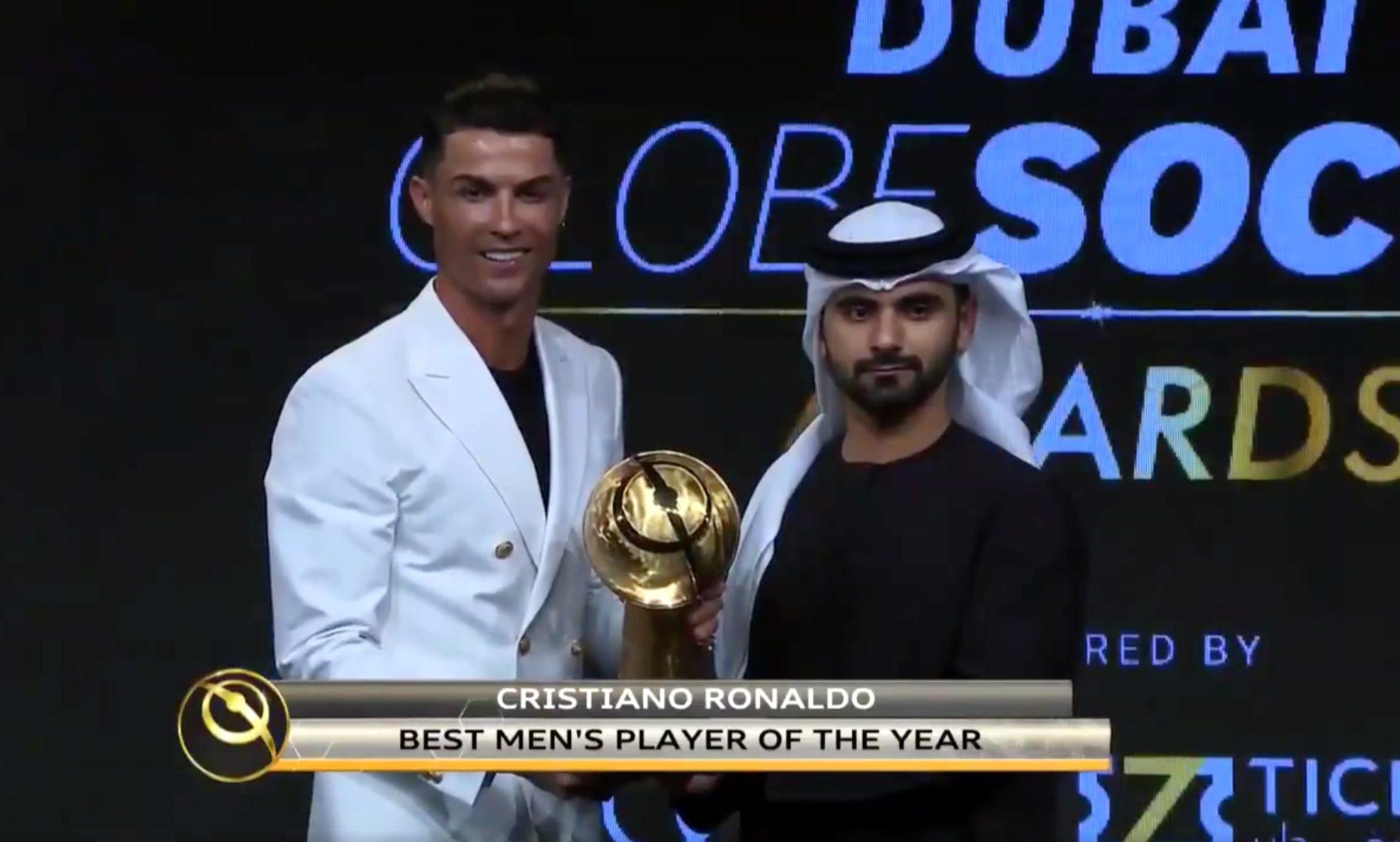 Cristiano Ronaldo 4 Scaled Cristiano Ronaldo Eleito Jogador Do Ano De 2019