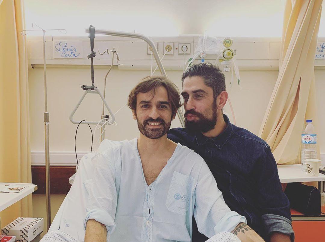 Dj Luis Costa Magazino E1577111998692 Dj Português Revela Estar A Lutar Contra Uma Leucemia
