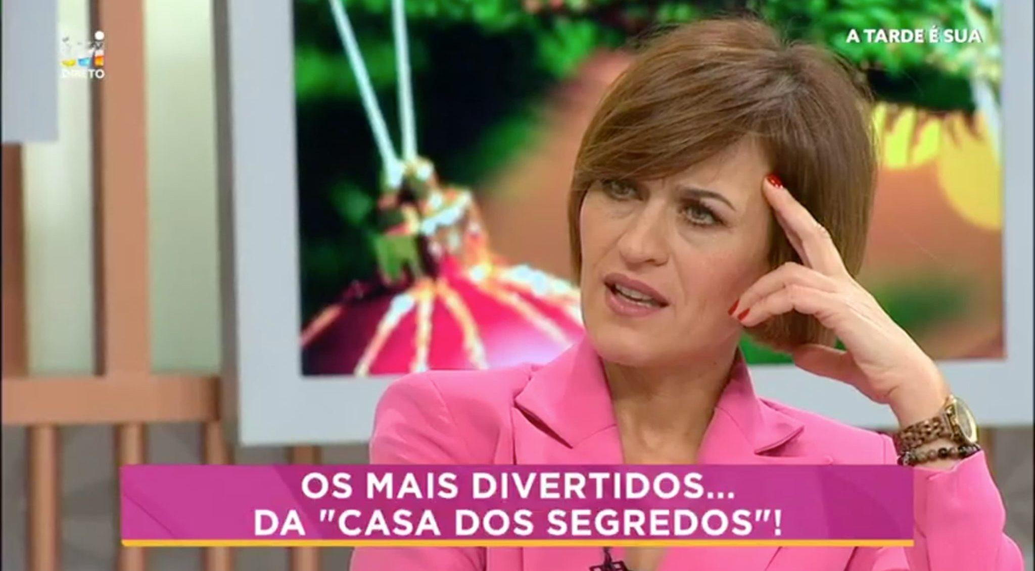 Fatima Lopes 1 Scaled E1577480501129 Confissão De Bernardina Deixa Fátima Lopes De Boca Aberta