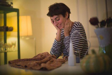 Joana Barrios Manuel Marques A Imitação (Quase) Perfeita De Joana Barrios Que Levou A Atriz Às Gargalhadas