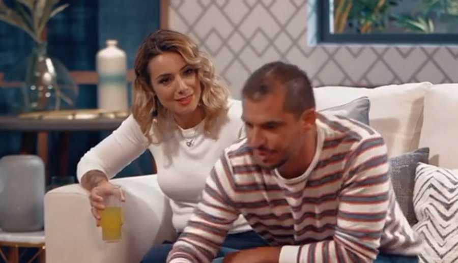 Liliana E Pedro 1 'Casados'. Liliana Arrasada Após Repreender Pedro Em Público: &Quot;Insuportável&Quot;