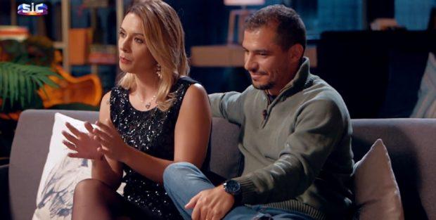 Liliana E Pedro Conheça As Decisões Da Última Cerimónia De Compromisso De 'Casados'